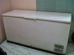 Service Freezer Box Bandung